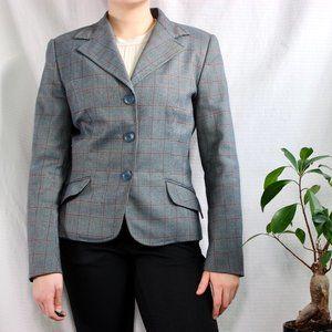 Armi Houndstooth Blazer and Suit Jacket
